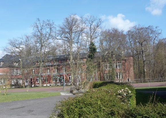 Schule in Frankreich